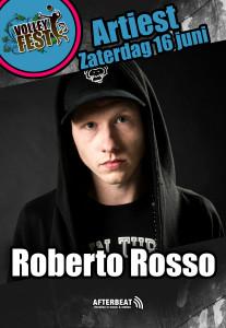 Artiest Roberto Rosso