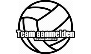 Team zwart wit logo